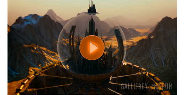 Click here to play the Gallifrey Museum infomercial